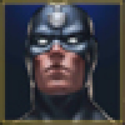 Marvel Future Fight: Black Bolt
