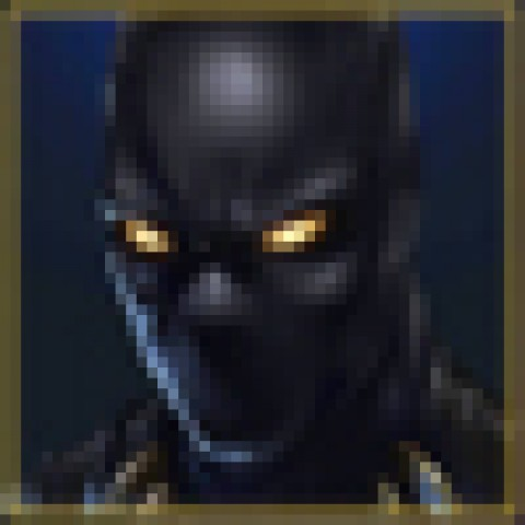 Marvel Future Fight: Black Panther