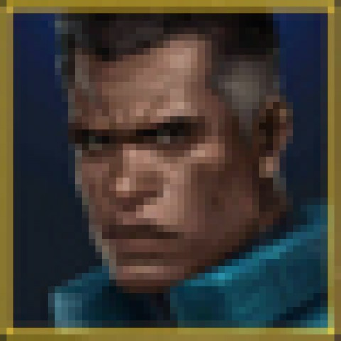 Marvel Future Fight: Blue Marvel