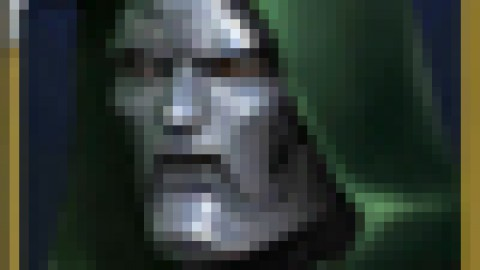 Marvel Future Fight: Doctor Doom