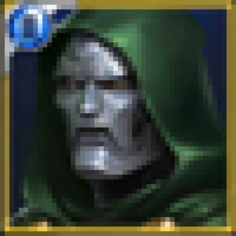Marvel Future Fight: Doctor Doom