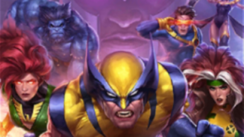 Marvel Future Fight: Epic Quest: RISE OF THE X-MEN