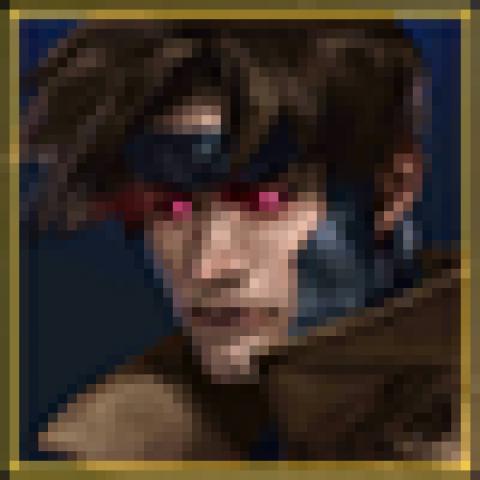 Marvel Future Fight: Gambit