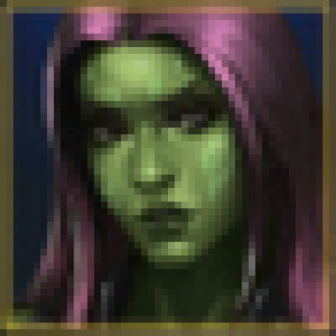 Marvel Future Fight: Gamora