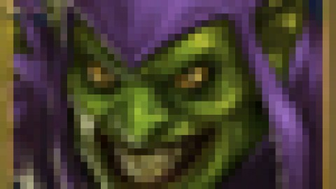 Marvel Future Fight: Green Goblin