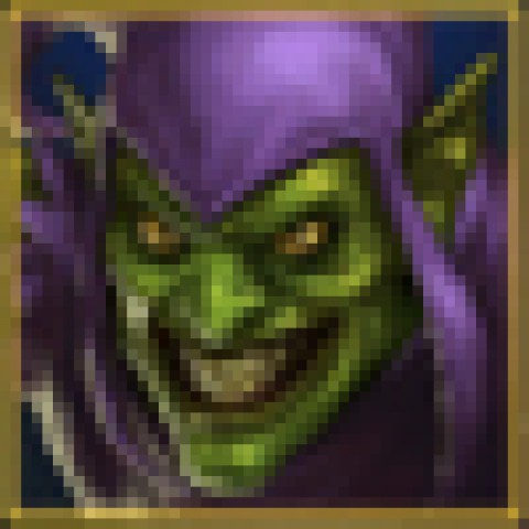 Marvel Future Fight: Green Goblin