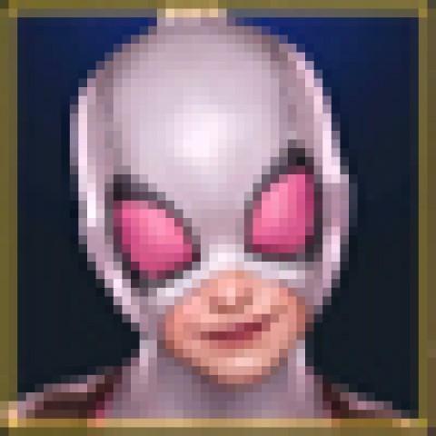 Marvel Future Fight: Gwenpool