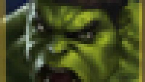 Marvel Future Fight: Hulk
