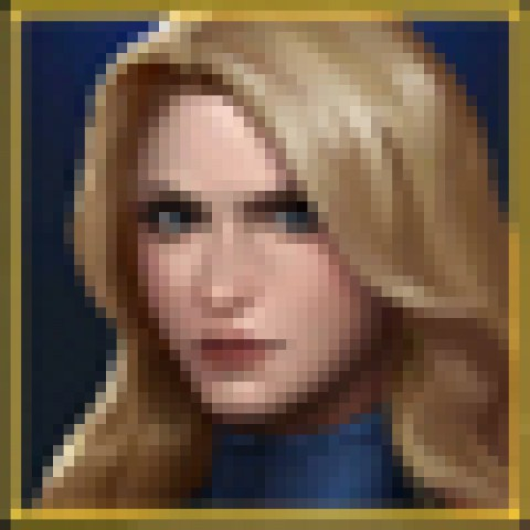 Marvel Future Fight: Invisible Woman