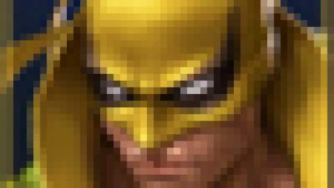 Marvel Future Fight: Iron Fist