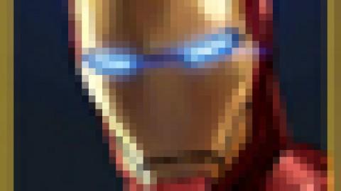 Marvel Future Fight: Iron Man