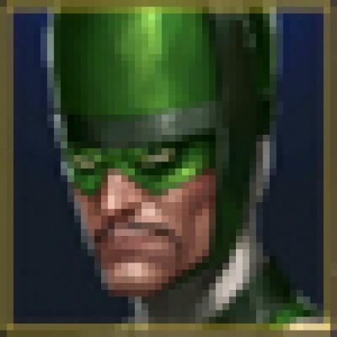 Marvel Future Fight: Karnak