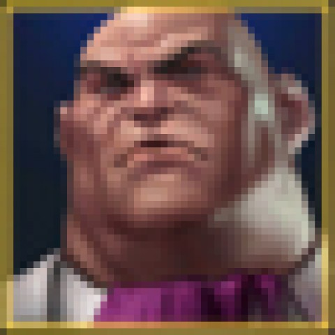 Marvel Future Fight: Kingpin