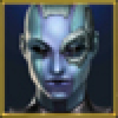 Marvel Future Fight: Nebula