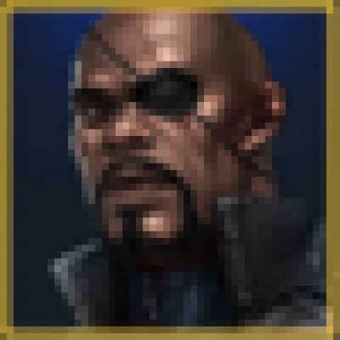 Marvel Future Fight: Nick Fury