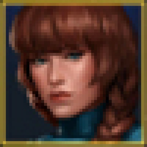 Marvel Future Fight: Quasar(Avril Kincaid)