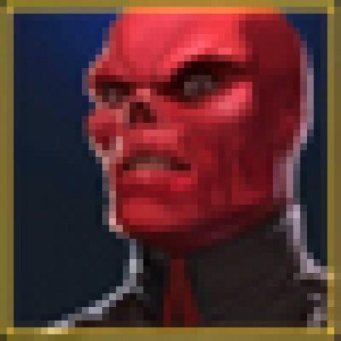 Marvel Future Fight: Red Skull