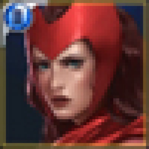 Marvel Future Fight: Scarlet Witch