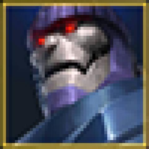 Marvel Future Fight: Sentinel