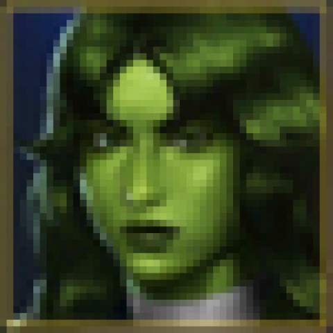 Marvel Future Fight: She-Hulk