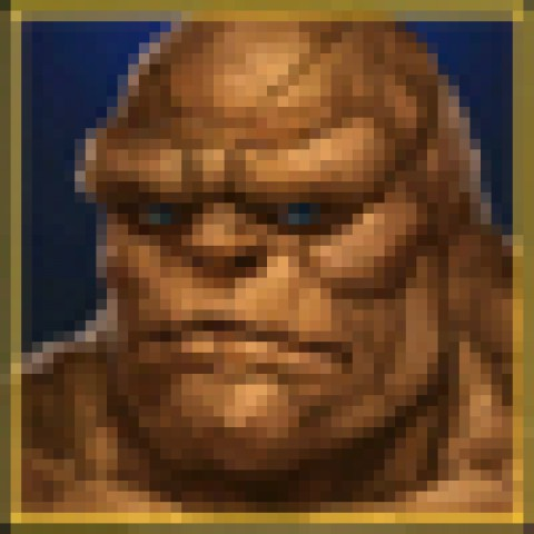 Marvel Future Fight: Thing