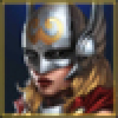 Marvel Future Fight: Thor(Jane Foster)