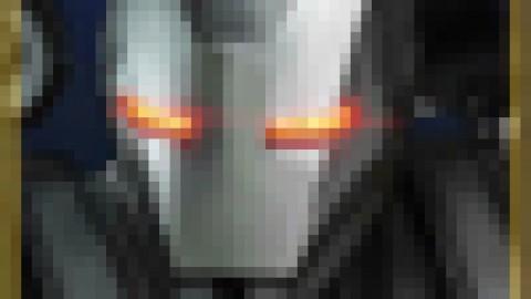 Marvel Future Fight: War Machine