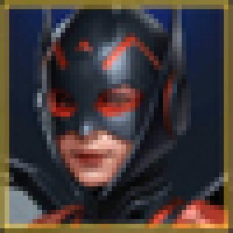 Marvel Future Fight: Wasp(Nadia Van Dyne)