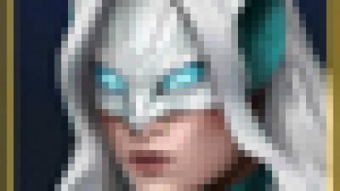 Marvel Future Fight: White Fox