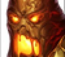 Marvel Future Fight: Molten Man