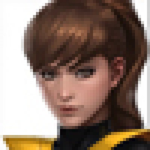 Marvel Future Fight: Kitty Pryde
